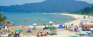 東浜海水浴場
