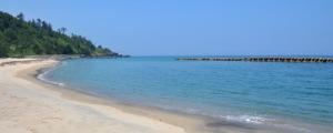 宇野海水浴場