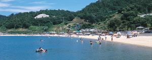 クレセントビーチ