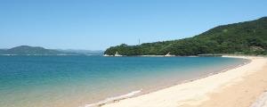 シーパーク大浜(ドルフィンビーチ)海水浴場