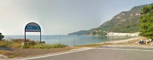 恋ヶ浜海水浴場