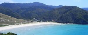 五島 高浜海水浴場