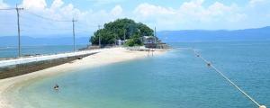 天草 小島公園海水浴場
