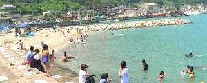 天草 高戸海水浴場