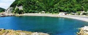 天草 小高浜海水浴場