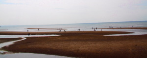 真玉海水浴場