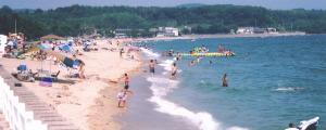 住吉浜海水浴場