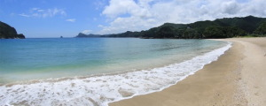 延岡 熊野江海水浴場