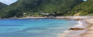 田尻海水浴場