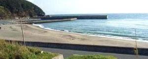 浜尻海水浴場