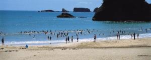 種子島 熊野海水浴場