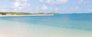宮古島 西の浜ビーチ