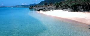 石垣島 サンセットビーチ