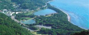 愛南町・須ノ川公園・海岸