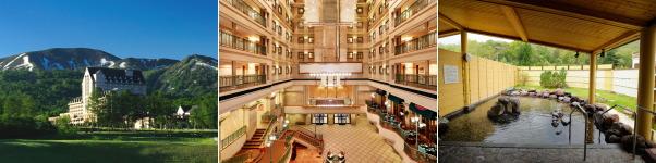 キロロ トリビュートポートフォリオホテル 北海道(北海道・キロロ)