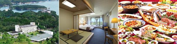NEMU HOTEL & RESORT EXCEED NEMU(三重県・志摩)