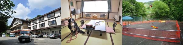 大平ホテル(山形県・蔵王温泉)