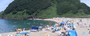 三瀬海水浴場