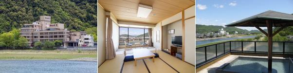 長良川温泉ホテルパーク