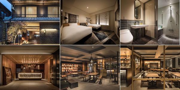 京都グランベルホテル(バリアフリーのお部屋ほか)