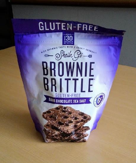 Sheila G's, Brownie Brittle ブラウニーブリトル