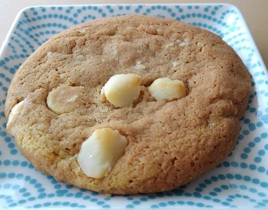 ヘヴンズドー・クッキーズ ホワイトチョコマカダミア