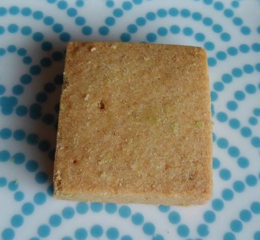 Patico きな粉のクッキー