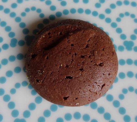 Patico キャロブクッキー