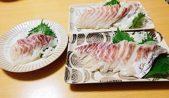 マルセイ水産 真鯛