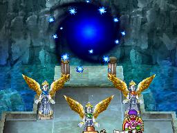 魔界のゲート