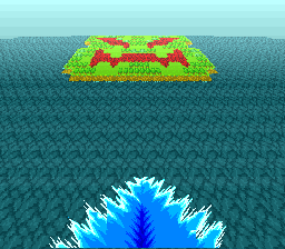 鬼ヶ島まで海が割れる!