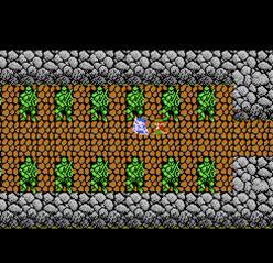 ネクロゴンドの洞窟
