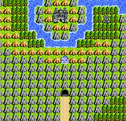 ネクロゴンドの洞窟制覇!