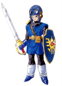 ローレシアの王子