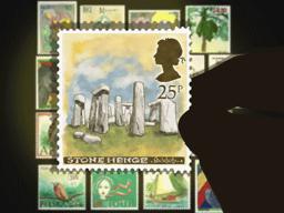 希少価値の高い切手を入手