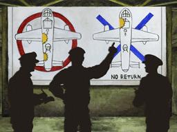 致命傷部位の装甲強化