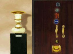 6つの鍵の使い方