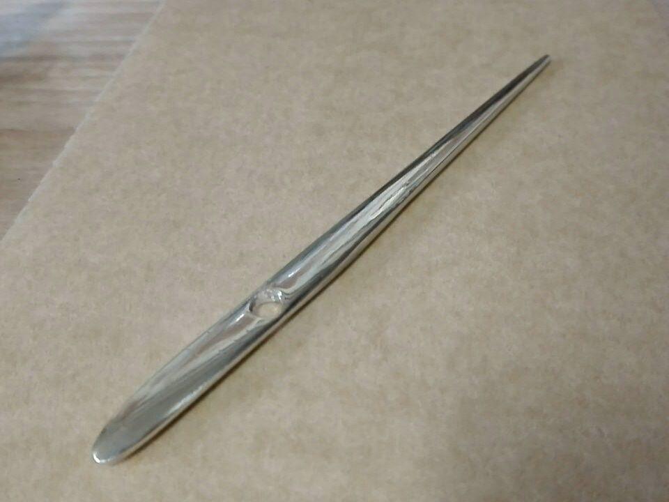 真鍮製ノールビンドニング針