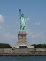 [世界遺産][NYC]自由の女神