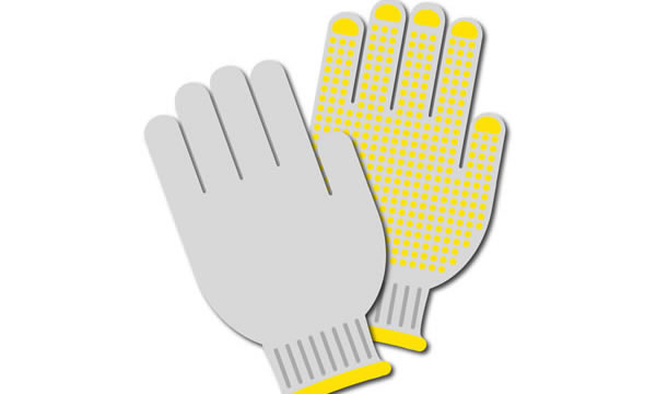 手袋(防災用グローブ)