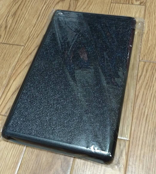 FireHD8のカバー簡易包装