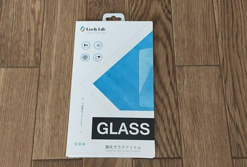OPPO「A5 2020」ガラスフィルム