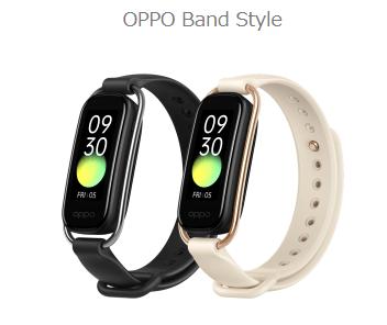 OPPO Band Style ストラップ