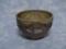 灰釉岩盤文小碗 ¥ size