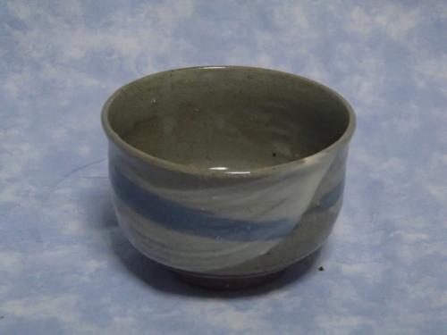 染付化粧小碗 ¥600 size