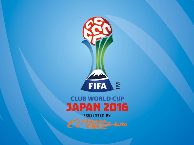 クラブワールドカップ2016