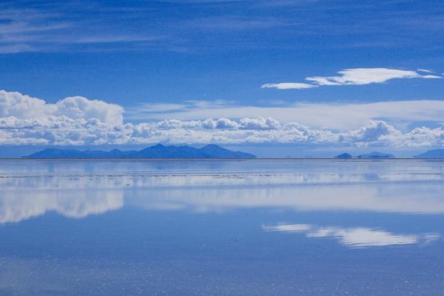 父母ヶ浜は日本版ウユニ塩湖