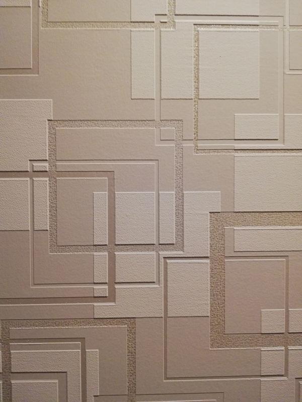 トイレ壁紙2