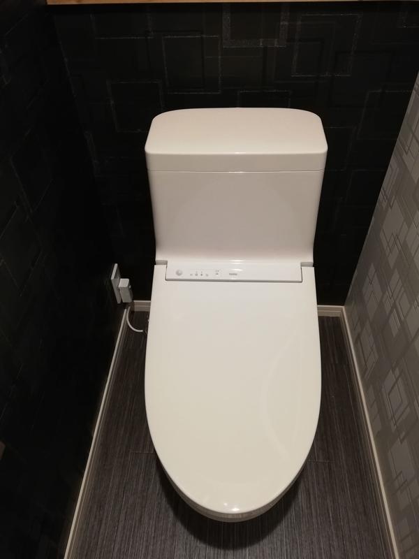 手洗いなしトイレ