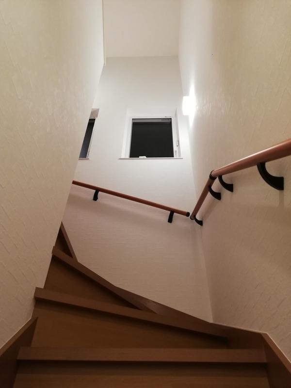 階段ライト